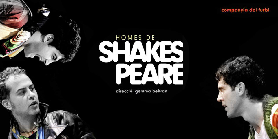 Els Homes de Shakespeare